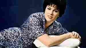 Patsy Cline's 'Crazy' Changed The Sound Of Country Music