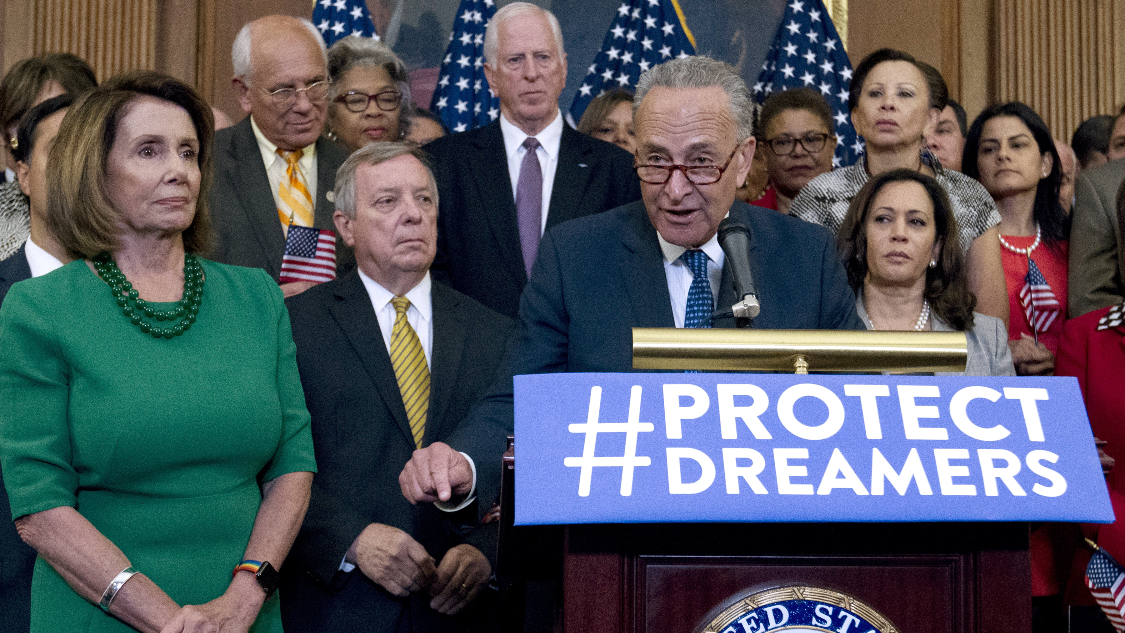 Do right, Congress, and make Dreamers legal