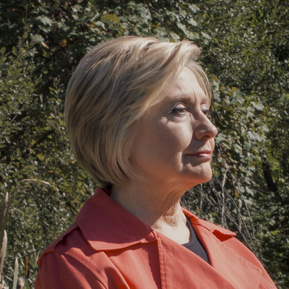 Clinton Won't Rule Out Questioning Election, But Says No Clear Means