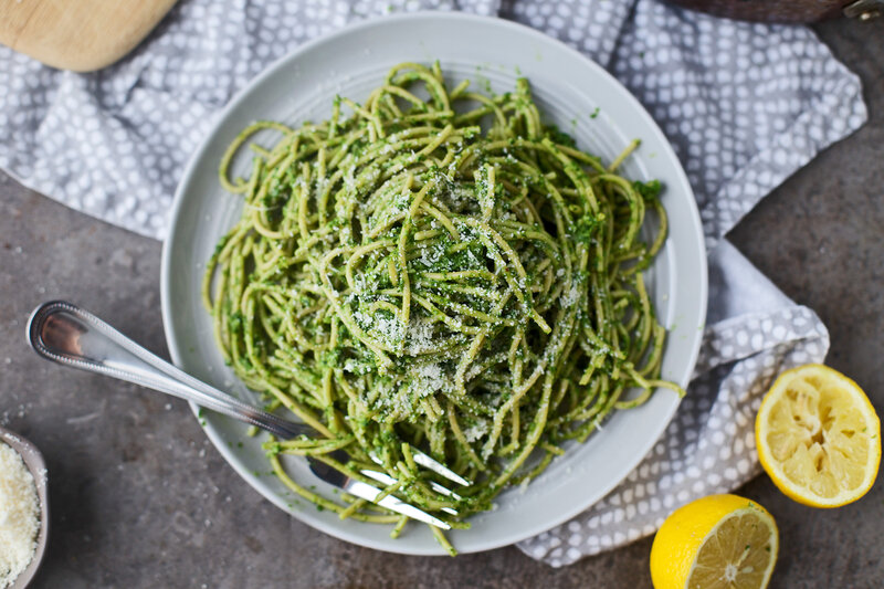 Beans Add Healthy Fiber And Protein To Gluten-Free Pastas