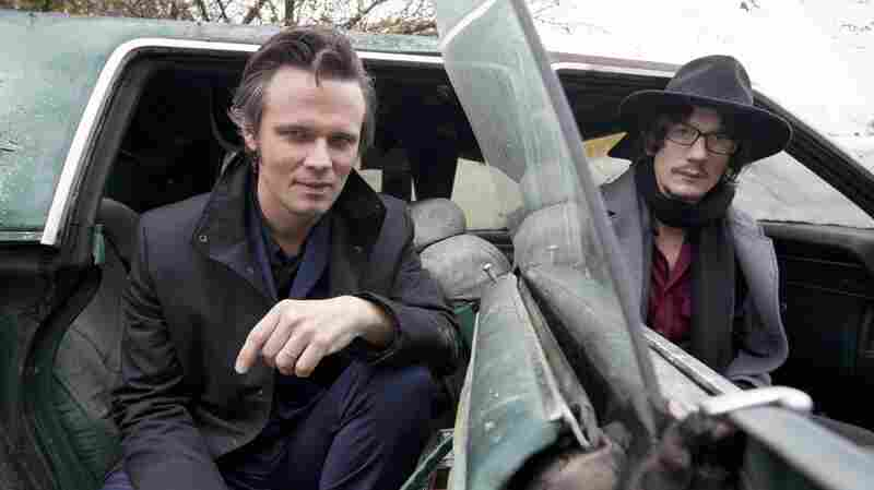 Watch North Mississippi Allstars, Lindi Ortega, Tyler Childers And More, Live