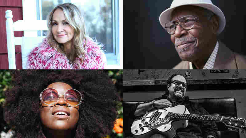 Watch Live: Southern Streams: The Eclectic Roots Of Americana Music