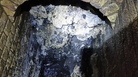 """The 130-ton fatberg formed underneath London's Whitechapel area and is said to be among the largest on record. Thames Water says the """"rock-solid"""" mass is composed of cooking fat and wet wipes."""