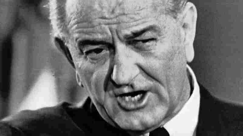 President Johnson's Crime Commission Report, 50 Years Later
