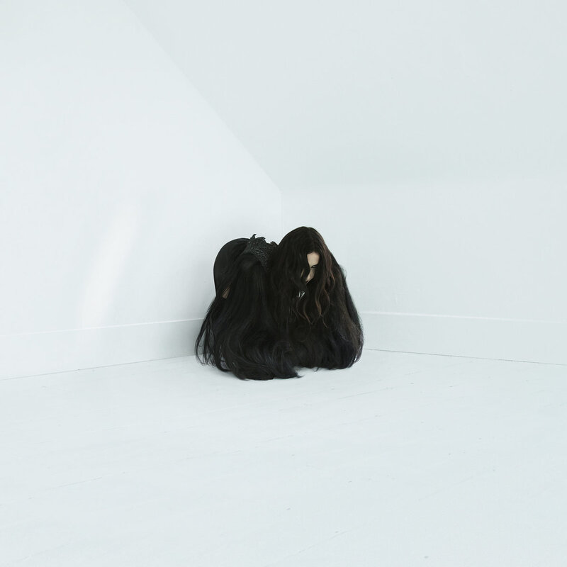 Stream Chelsea Wolfe's New Album, 'Hiss Spun' : NPR