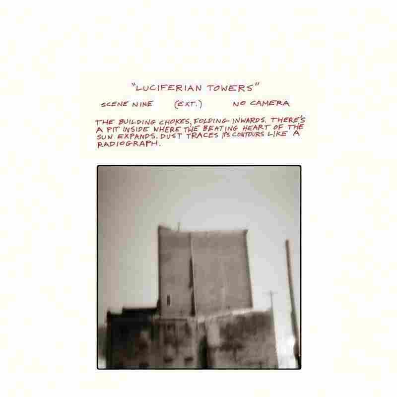Godspeed You! Black Emperor, Luciferian Towers