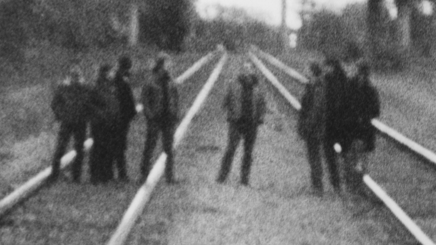 Review: Godspeed You! Black Emperor, 'Luciferian Towers'