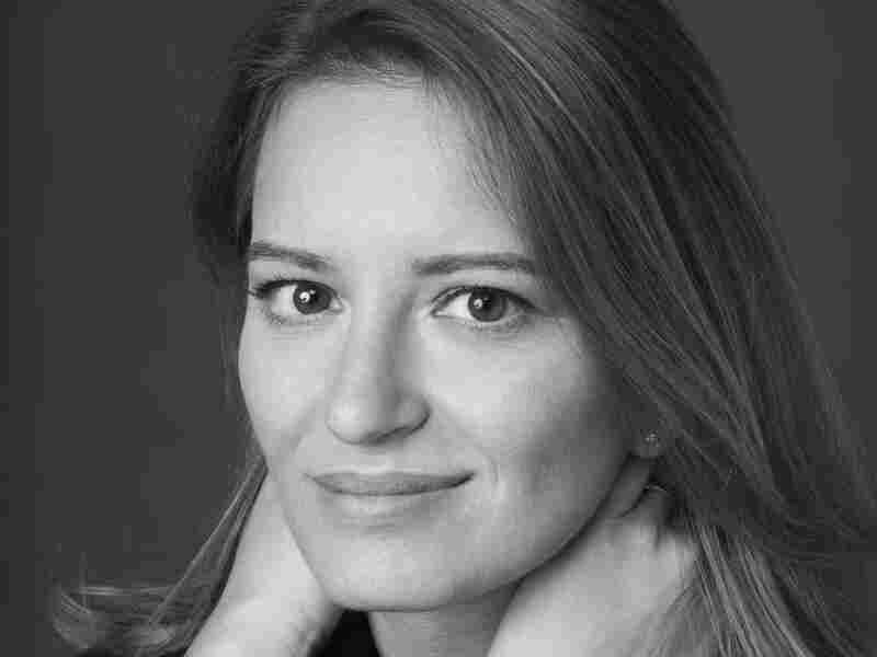Reporter Katy Tur Shares Her'Front-Row' View Of The Trump Campaign : NPR katy tur author photo credit elena seibert a811d1fd96382cf196753fe7b3cd3a126834f12e s800 c15
