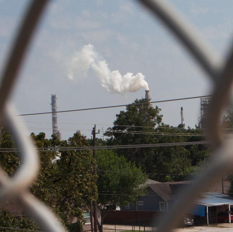 EPA Releases Chloroprene Data, Residents Sue Chemical Maker : Shots