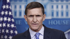The lawmakers suggest that retired Lt. Gen. Mike Flynn might have advocated for the nuclear deal while serving as national security adviser.