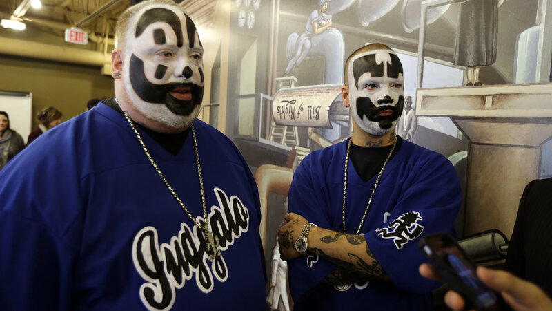 Insane clown posse dating game official video dirty rats