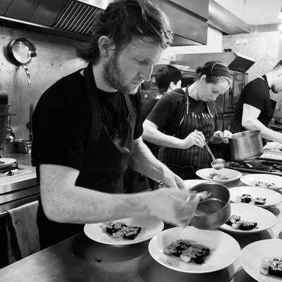 Warriors Against Waste: These Restaurants And Bars Are Aiming For Zero