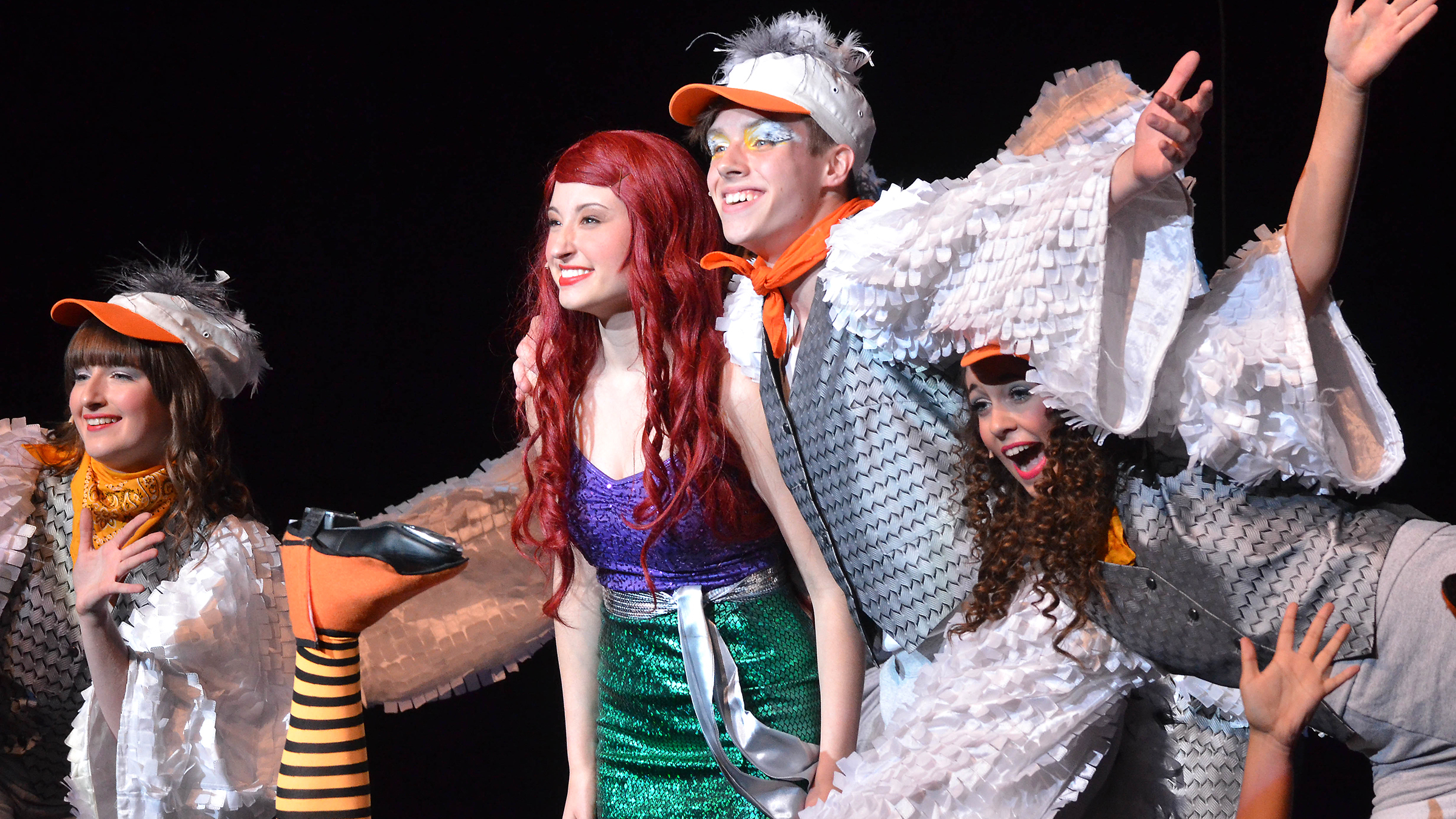 Best musicals to do in high school