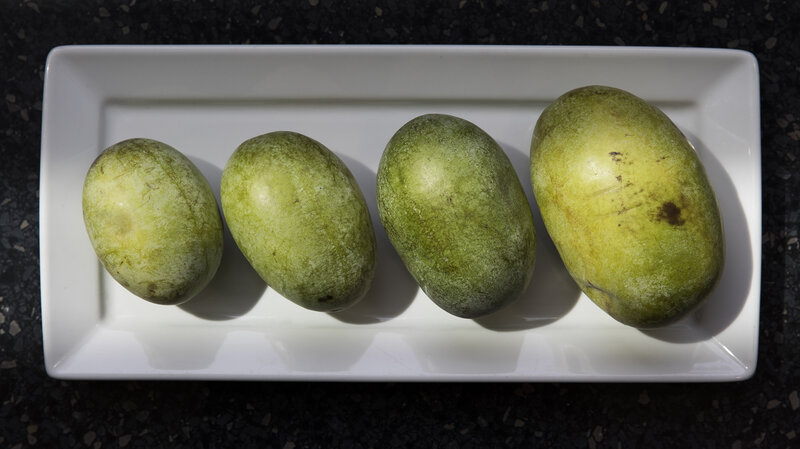 This Once-Obscure Fruit Is On Its Way To Becoming PawPaw