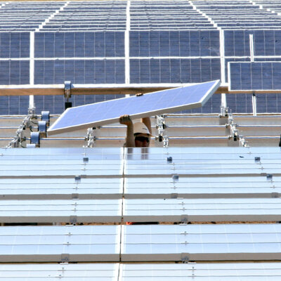 California Lawmakers Debate 100 Percent Clean Energy Mandate