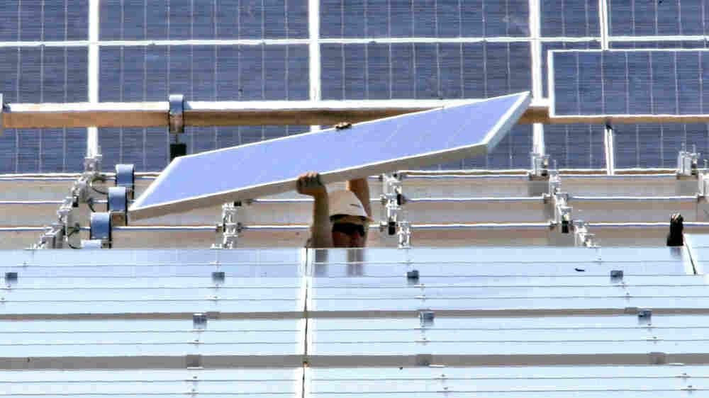 California Lawmakers Debate 100 Percent Clean Energy Mandate