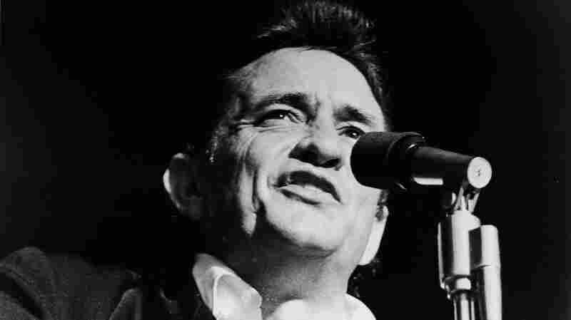 After Labels Object, White Nationalist Stormfront Radio Stops Using Johnny Cash