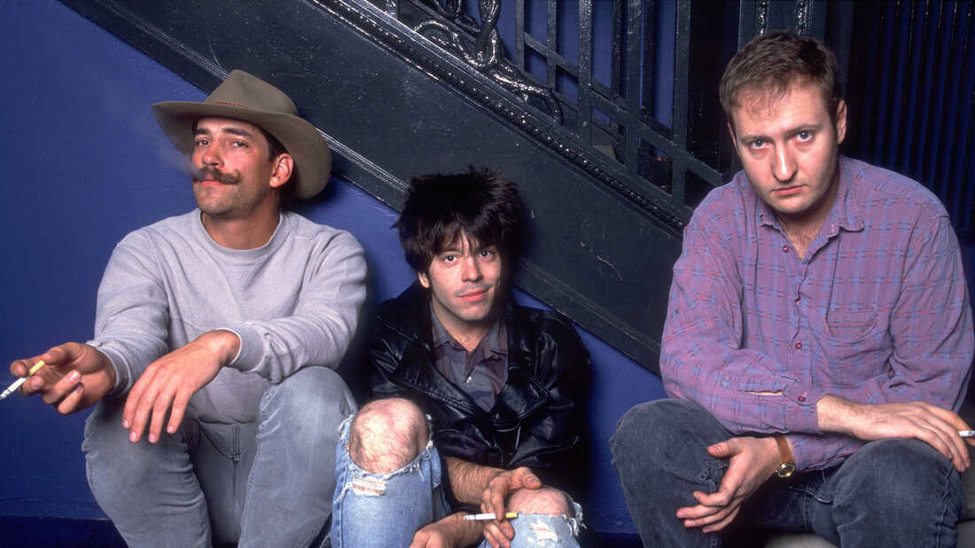 Grant Hart, Hüsker Dü Drummer And Songwriter, Is Dead At 56
