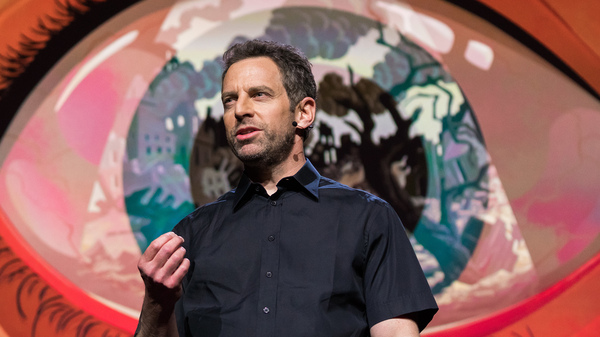 Sam Harris: What Happens When Humans Develop Super Intelligent AI?