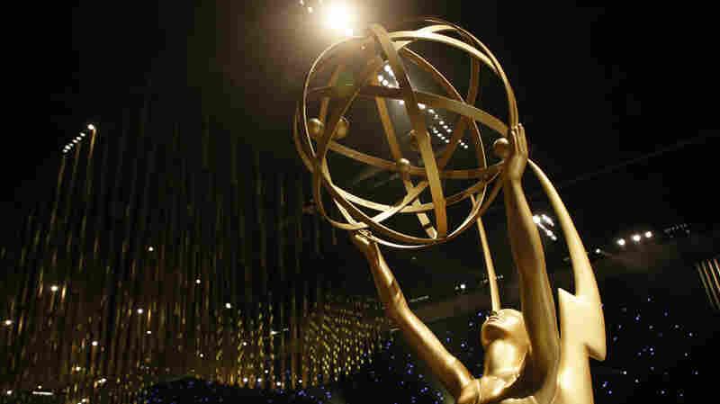Watch The 2017 Emmy Awards With NPR
