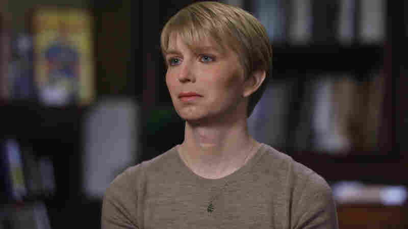 Harvard Withdraws Fellowship Invitation To Chelsea Manning