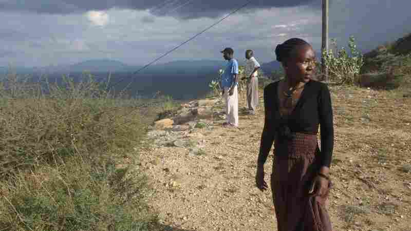 'She Was Everything': Jacque Ooko, NPR's Nairobi Bureau Assistant, Dies