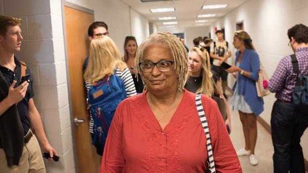 Starting School At The University That Enslaved Her Ancestors