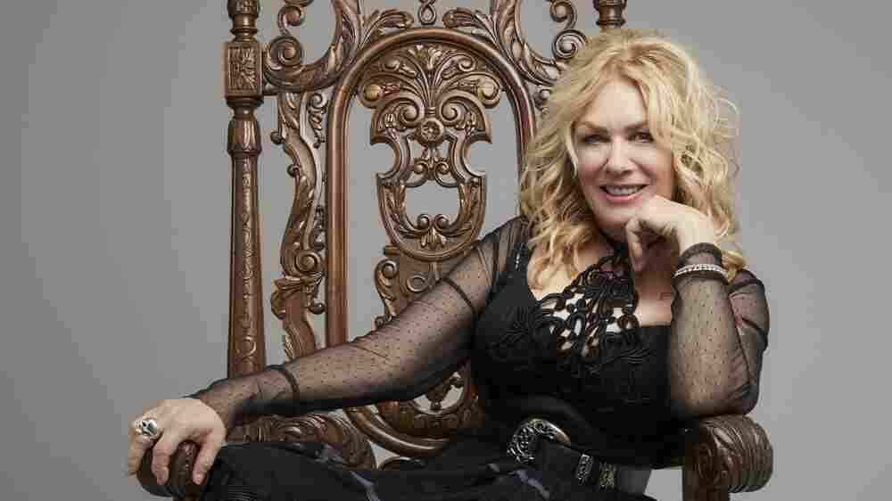 Heart's Nancy Wilson On Love Songs, Sisterhood And Her New Supergroup