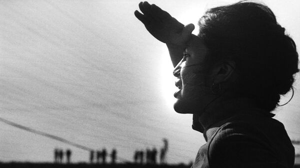 Dolores Huerta: The Civil Rights Icon Who Showed Farmworkers 'Si Se Puede'