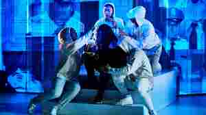 'We Shall Not Be Moved': A New Opera Traces The Legacy Of The 1985 MOVE Bombing