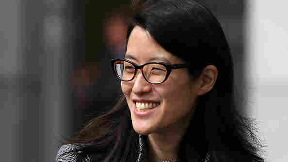 Silicon Valley's Ellen Pao Tackles Sex Discrimination, Workplace Diversity In Memoir