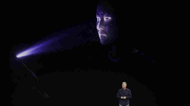 iPhone X's Face ID Inspires Privacy Worries — But Convenience May Trump Them