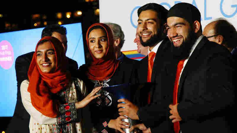 How 3 Rickshaws Won A Million Dollar Prize