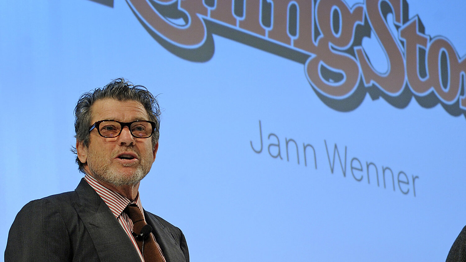 Rolling Stone Is for Sale, Jann Wenner Says