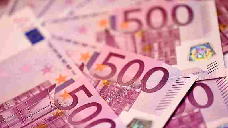 Flush With Cash: Swiss Toilets Mysteriously Stuffed With 500-Euro Bills