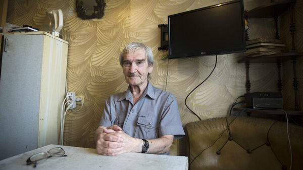 Stanislav Petrov,  The Man Who Saved The World,  Dies At 77