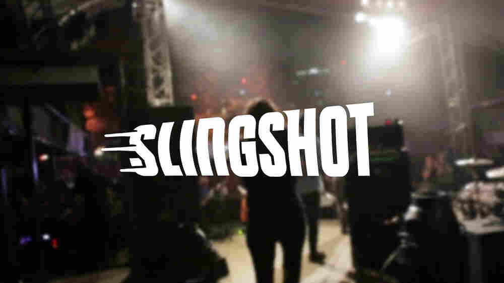 Introducing Slingshot, Public Radio's Emerging Artist Project