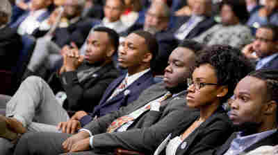 Trump, And Most Black College Presidents, Absent From Annual Meeting