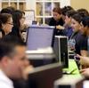 Bemoaning Budget Cuts, Health Care Navigators Say Feds Don't Get It