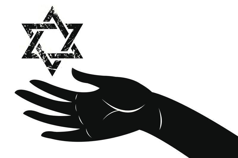 Black Jewish And Avoiding The Synagogue On The High Holy Days