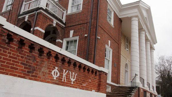 Fraternity Members' Defamation Case Against 'Rolling Stone' Can Proceed, Court Says