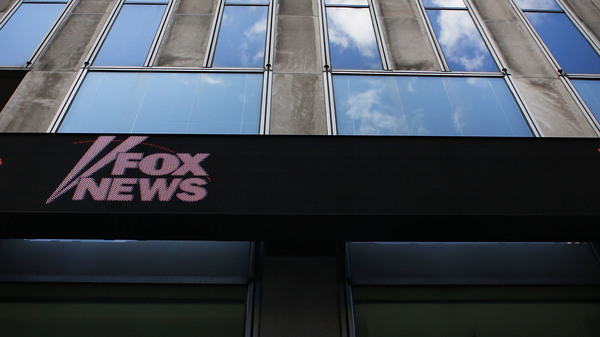 Fox News Fights Back On Lawsuit Filed Over Seth Rich Story