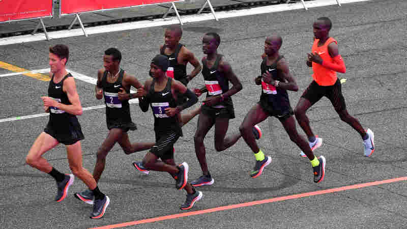 Film Chronicles The Road To The 2-Hour Marathon: It's 'Just 25 Seconds Away'