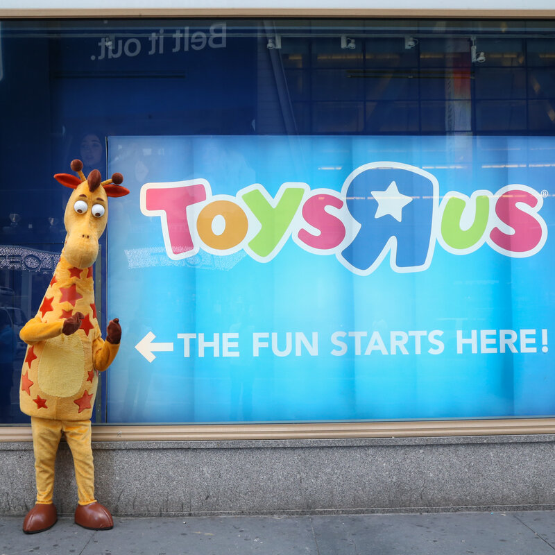 Toys R Us Game Over Chain Closing All U S Stores The Two Way Npr