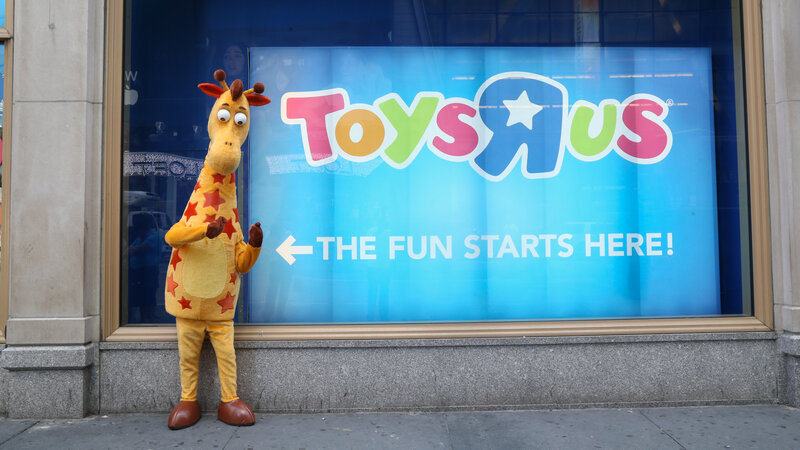 ahead of the holiday season toys r us files for bankruptcy protection