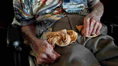 Many Nursing Homes Aren't Prepared For Even Basic Emergencies