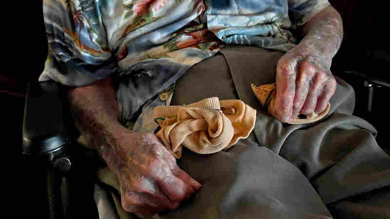 Many Nursing Homes Aren't Prepared For Even Basic Emergencies
