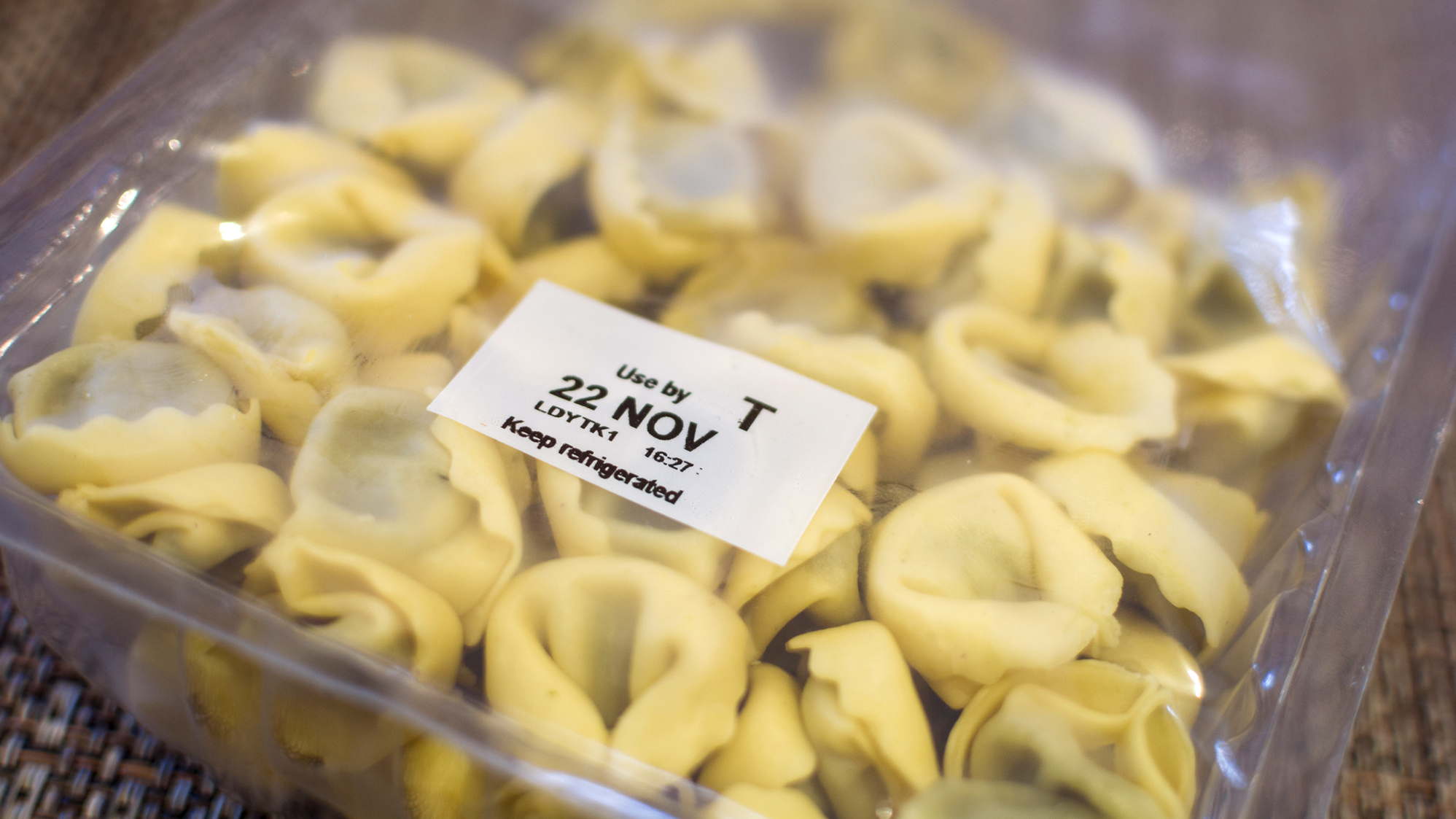 Corporate giants agree to streamline food date labels by 2020
