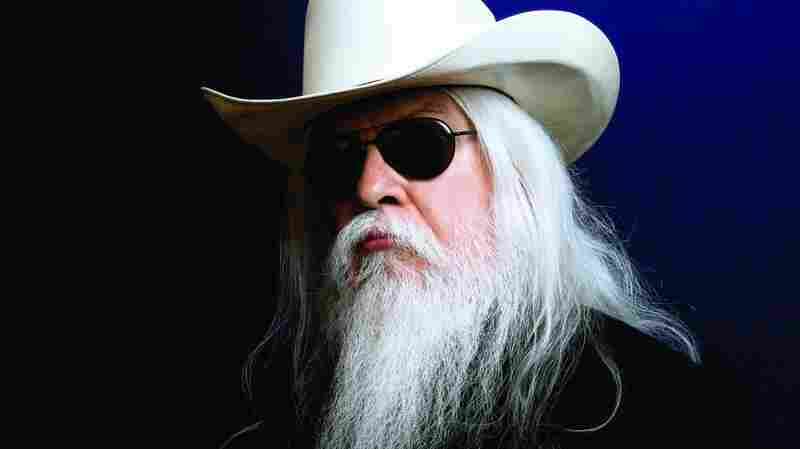 10 Months Gone, Leon Russell Is Still 'Easy To Love'