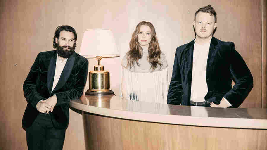 World Cafe Nashville: The Lone Bellow